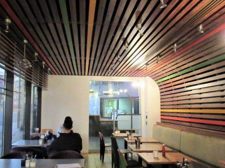 AMPM Cafe